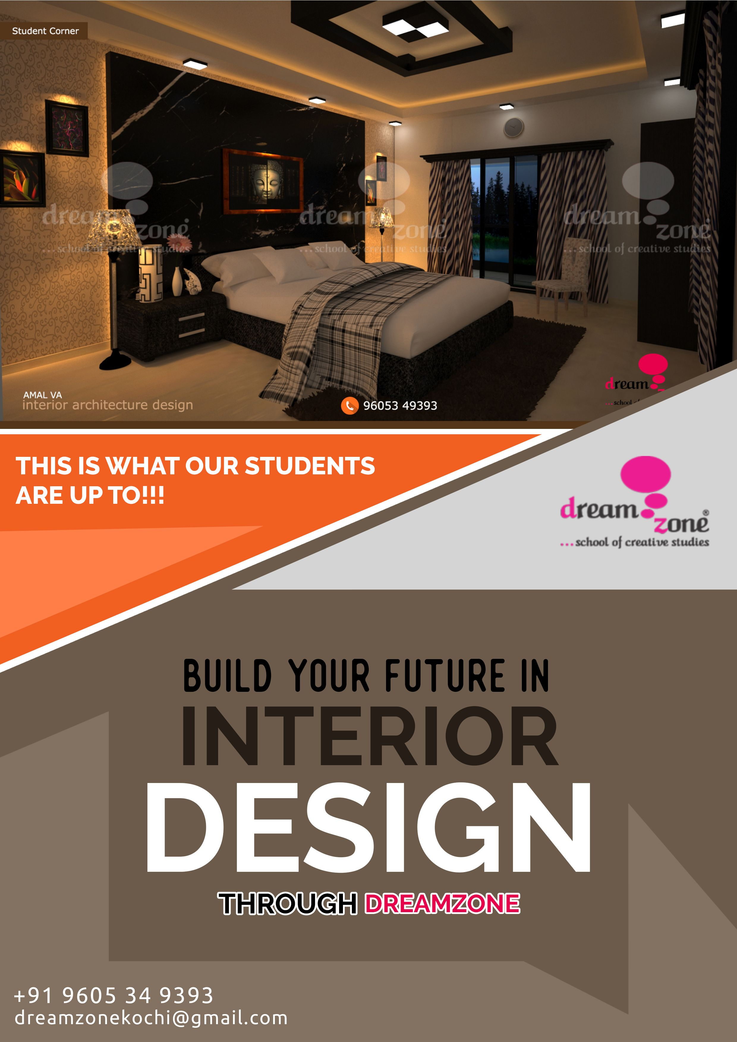 Interior Designers Make Interior Spaces Functional Safe And