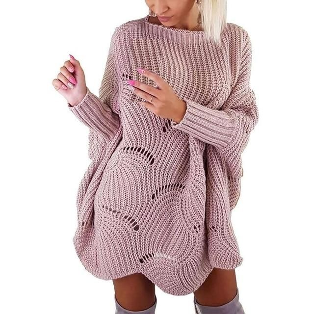 Gender: WomenMaterial: AcrylicMaterial Composition: 100%Style: CasualTechnics: Computer KnittedCollar: O-NeckSleeve Length(cm): FullClothing Length: LongItem Type: PulloversSleeve Style: REGULARDecoration: NONEPattern