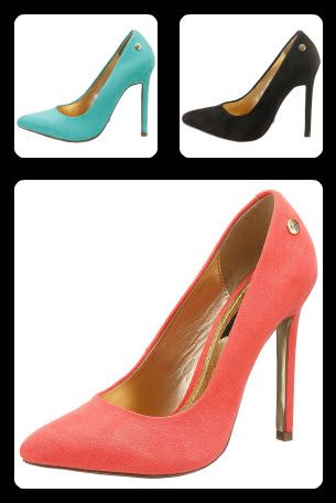 Blink by Bronx Pumps #party #pumps #shoes | Casual shoes
