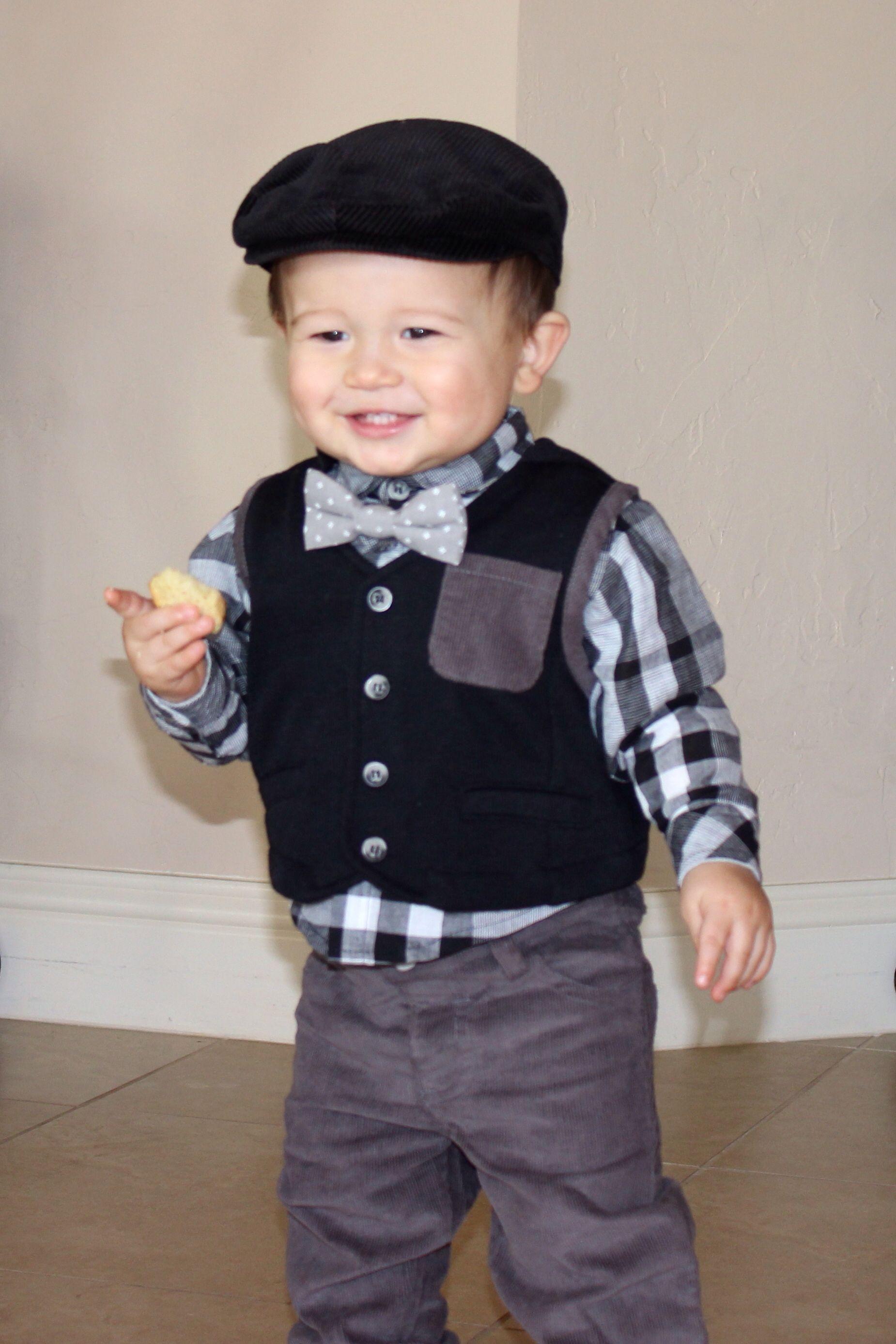 Baby Boy Fashion Moda Para Ninas Ropa Para Gorditos