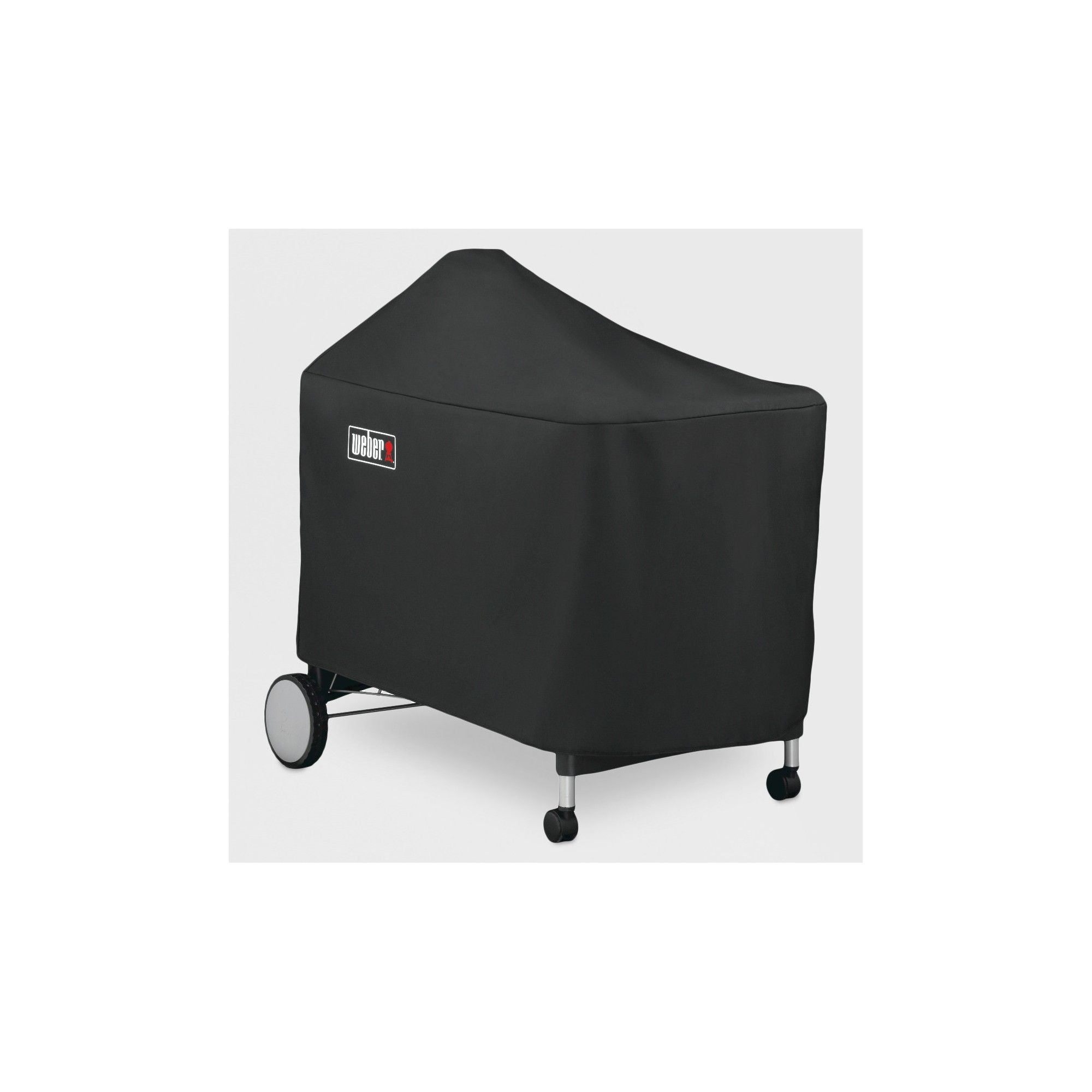 """Weber Performer Premium & Deluxe 22"""" Charcoal Grill Cover"""