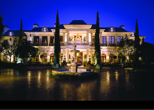 50 Million Mansion Sells in Los Angeles American
