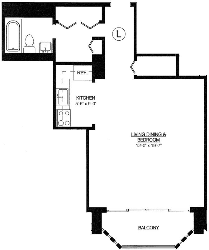 Studio 1 2 Bedroom Apartments In New Haven Ct Studio Floor Plans Floor Plans New Haven Apartment
