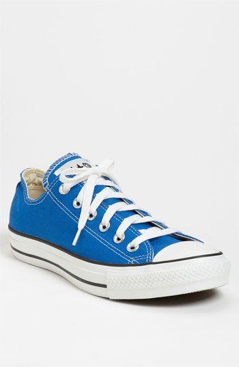 Converse Chuck Taylor® Low Sneaker (Men) (Online Exclusive ... e33ff3dd6