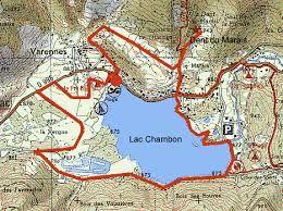 lac chambon - Recherche Google