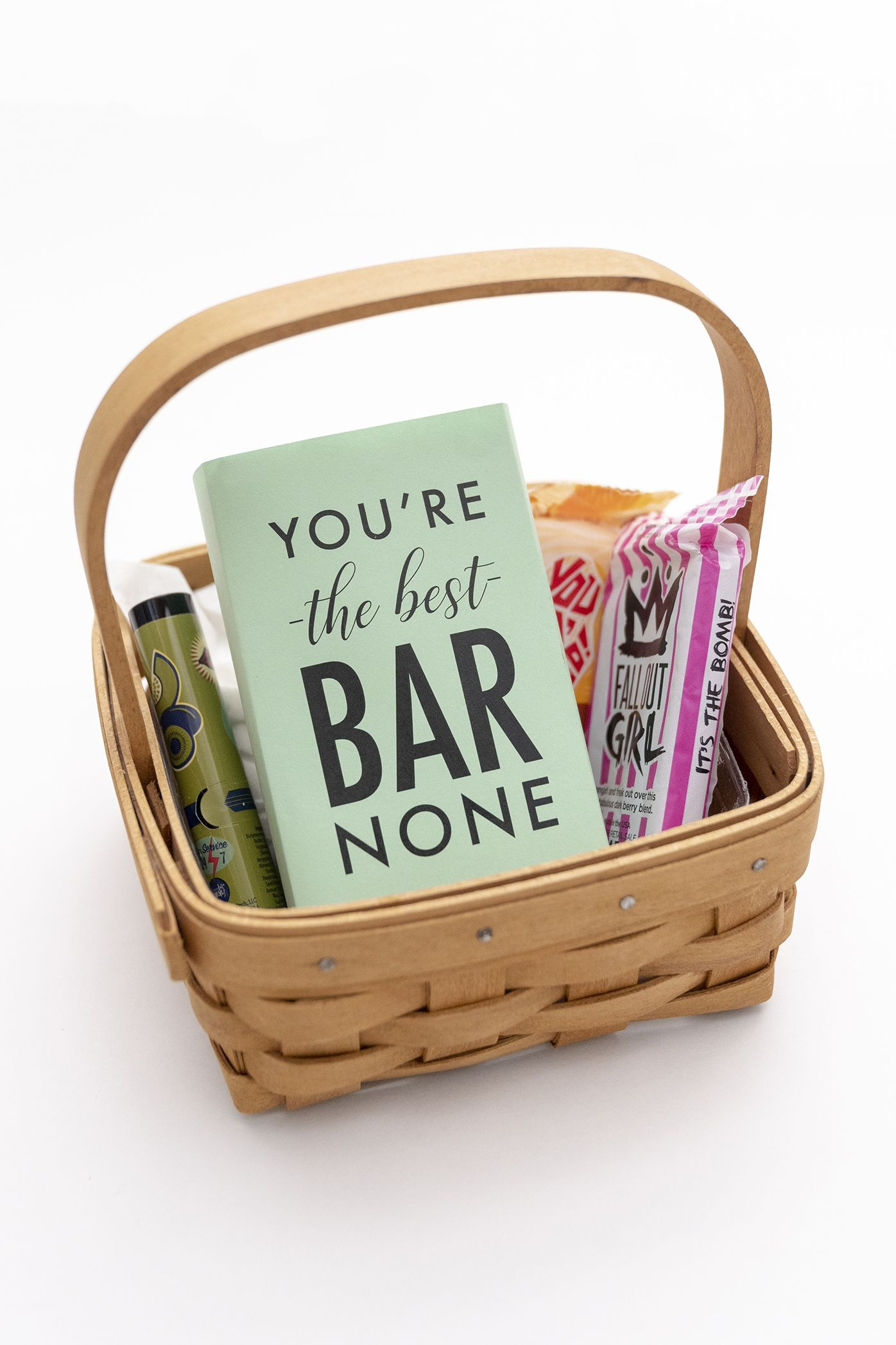 This You Re The Best Bar None Free Printable Is Perfect