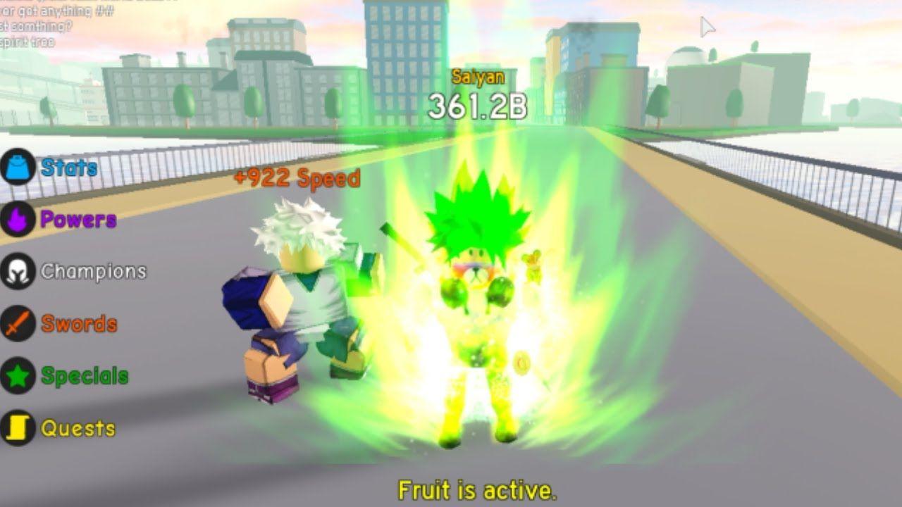 Anime Battle Simulator Codes List