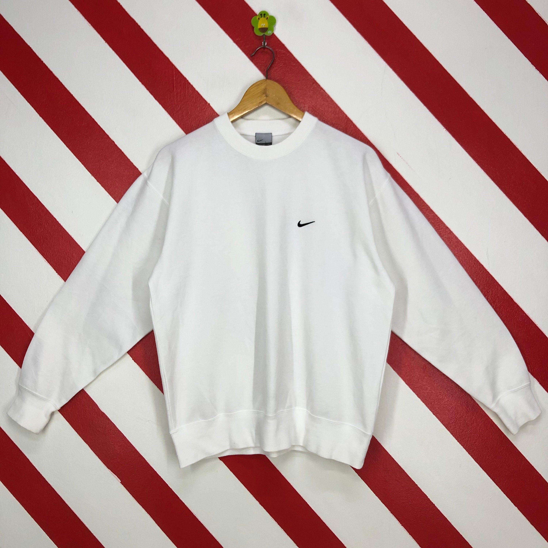 Vintage Nike Sweatshirt Crewneck Nike Swoosh Sweater Pullover Etsy Nike Sweatshirts Vintage Nike Sweatshirt Vintage Nike [ 3000 x 3000 Pixel ]