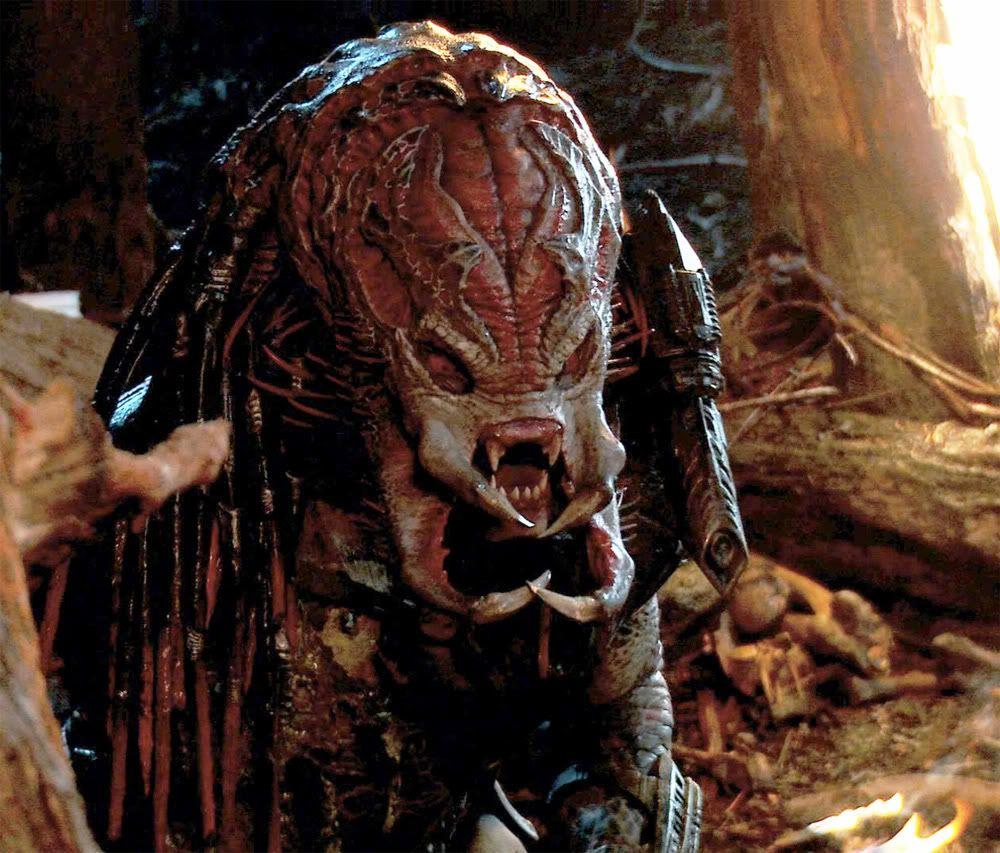 berserker predator - Pesquisa Google | Predador or ...
