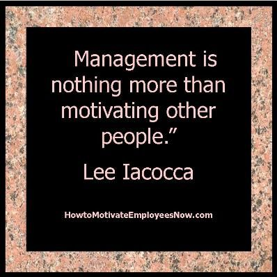 lee iacocca management style