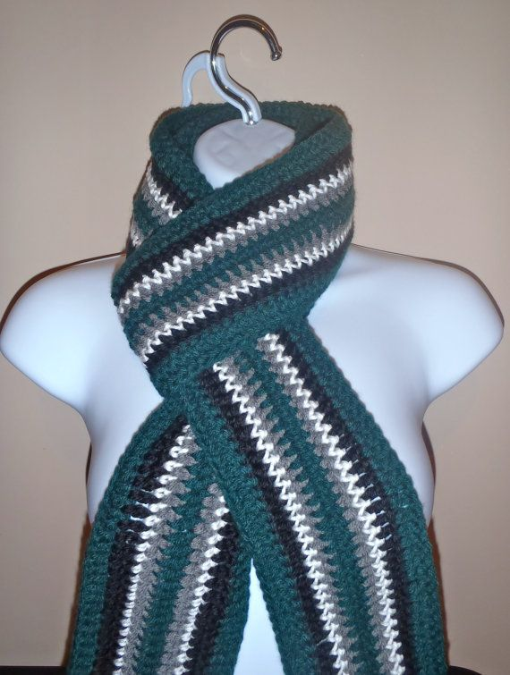 Philadelphia Eagles Scarf | EAGLES.all.Day | Pinterest