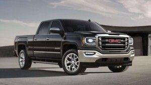 2020 Chevrolet Silverado Review