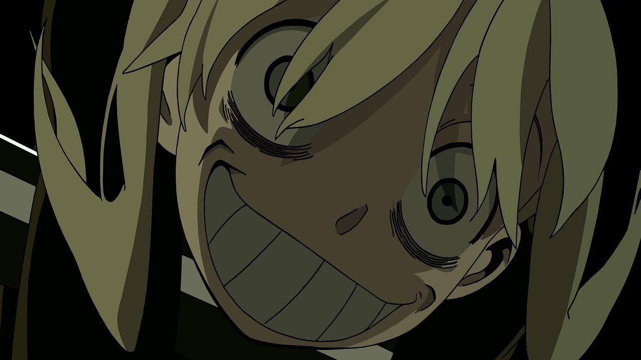 Asphyxiated Insanity Soul Eater Amv Com Imagens Anime