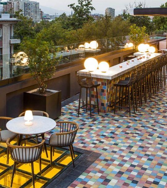 Santiago boutique Hotels