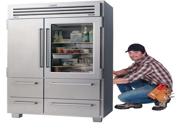 Sub Zero Refrigerator Repair & Services in Houston ☎️
