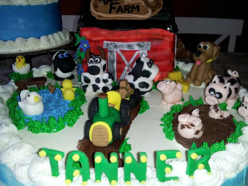 Loved making this cake for my grandson.