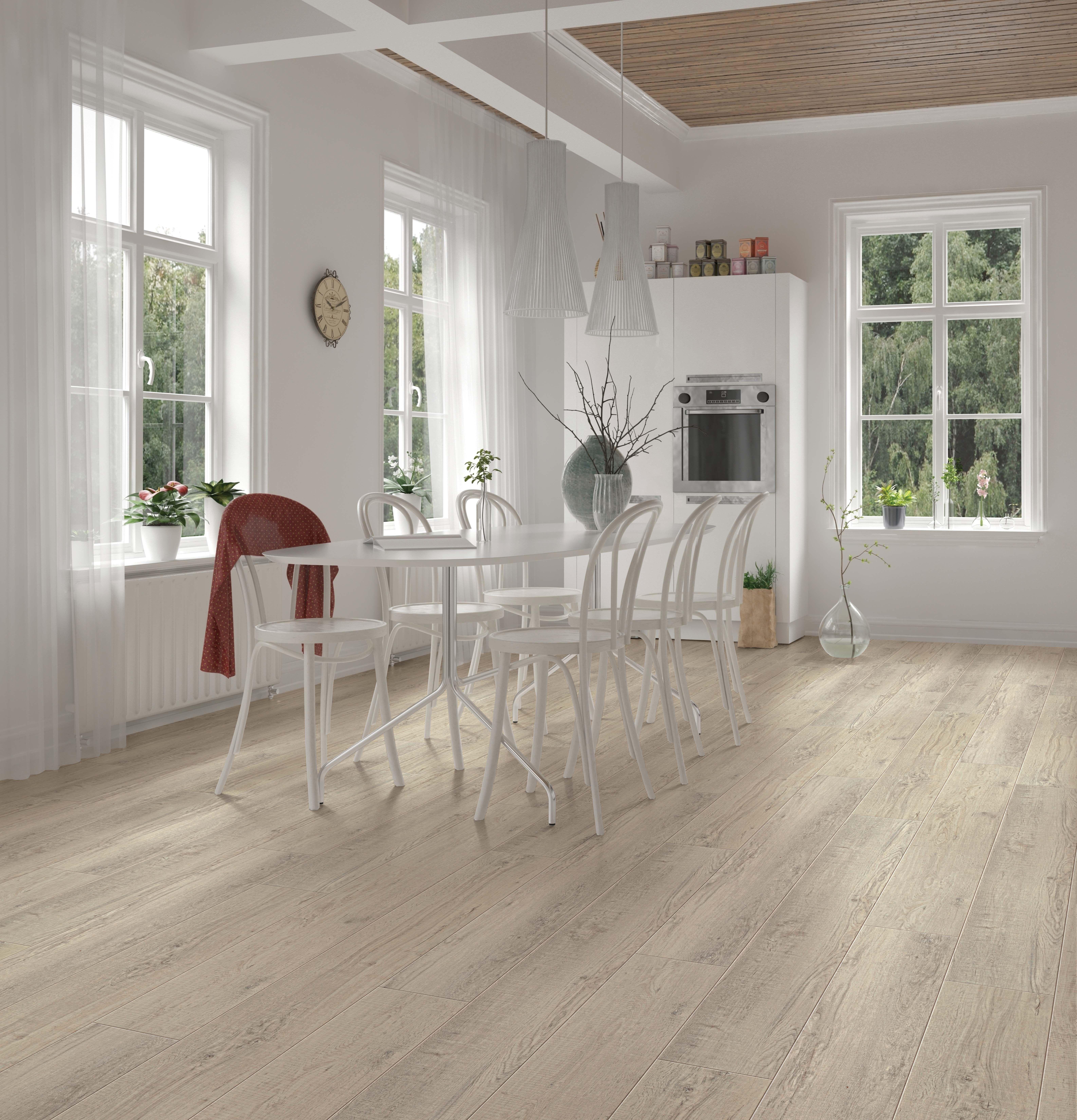 US Floors COREtec Plus XL Enhanced Vinyl Hayes Oak