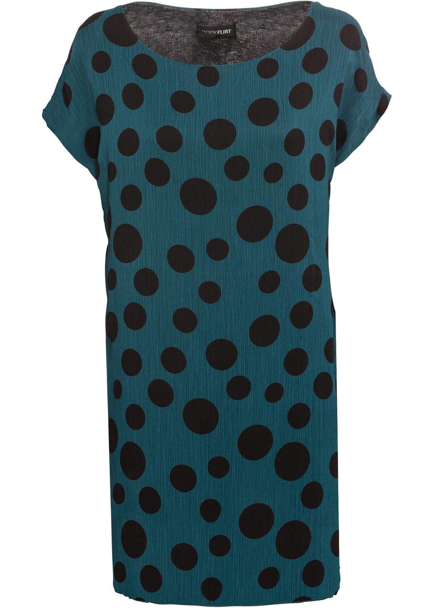 kleid mit punkten | kleid punkte, kleider, neues kleid