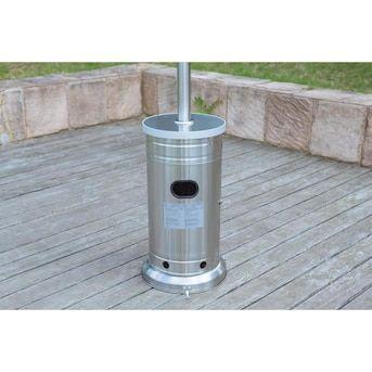 propane patio heater gas patio heater