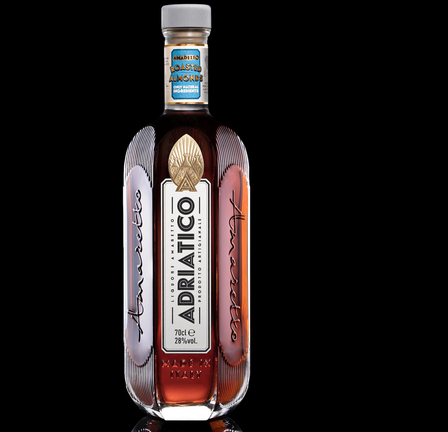 Packaging Bottle Design Adriatico Spirits Bottle Design Bottle Design Bottle Design Packaging