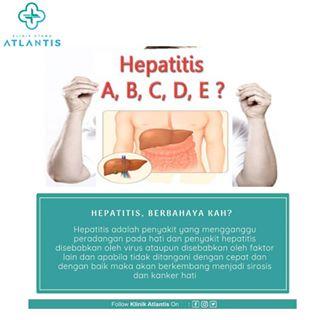 Pin On Klinik Atlantis Medan