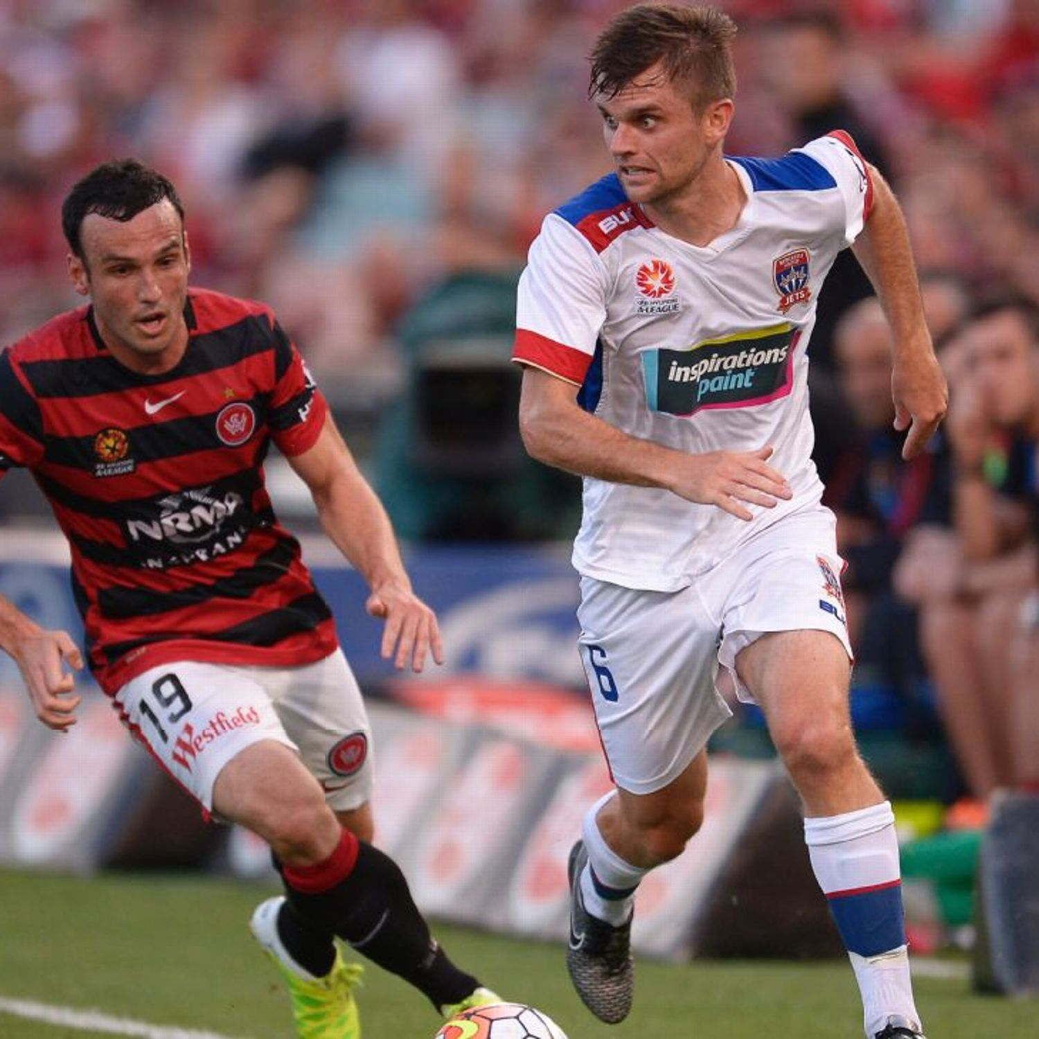 From A-League to India for ex-Adelaide United midfielder Cameron Watson