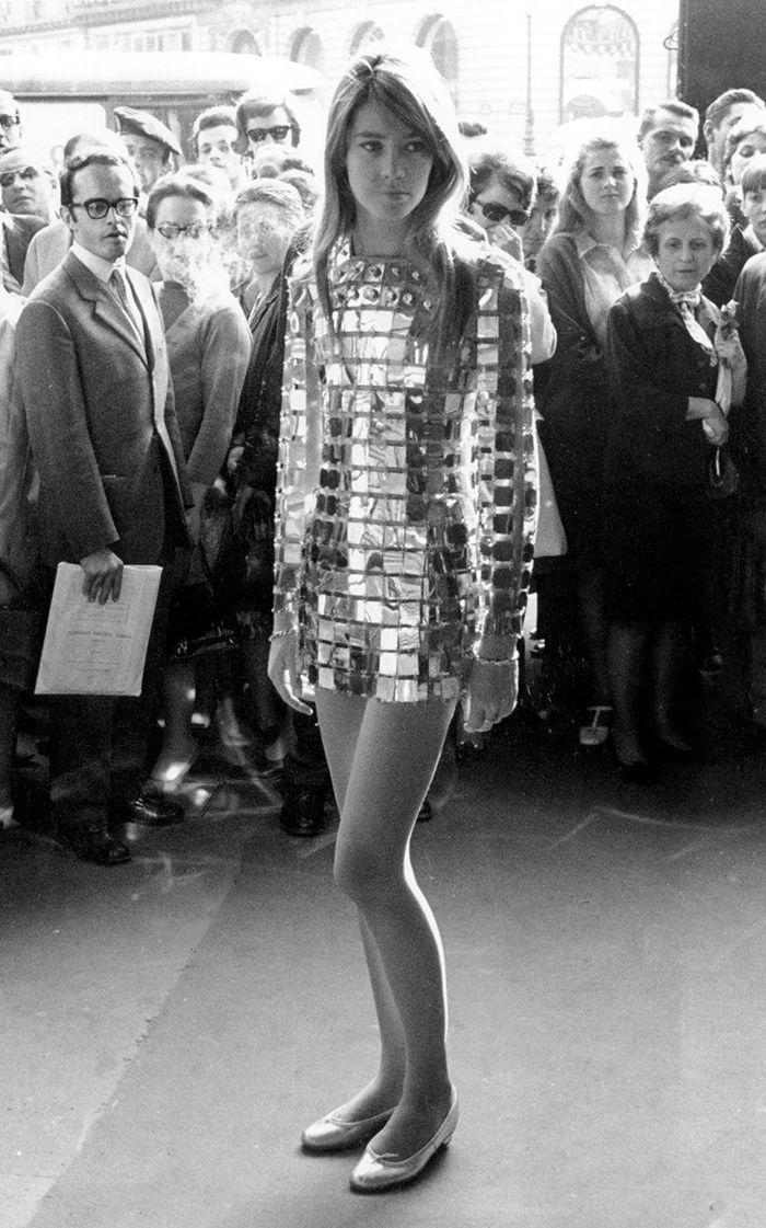 TBT Style Spotlight: Francoise Hardy | Moda estilo, Francoise ...