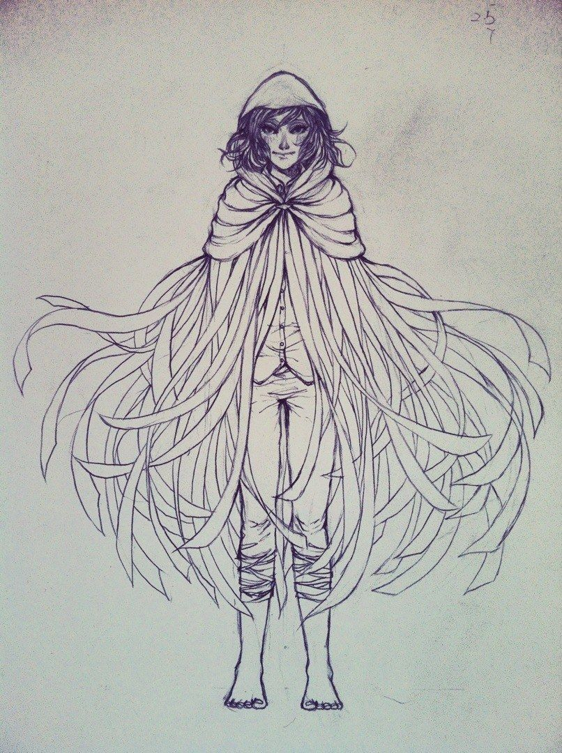 Some old Mistborn art and sketches / Vin | Mistborn | Pinterest ...