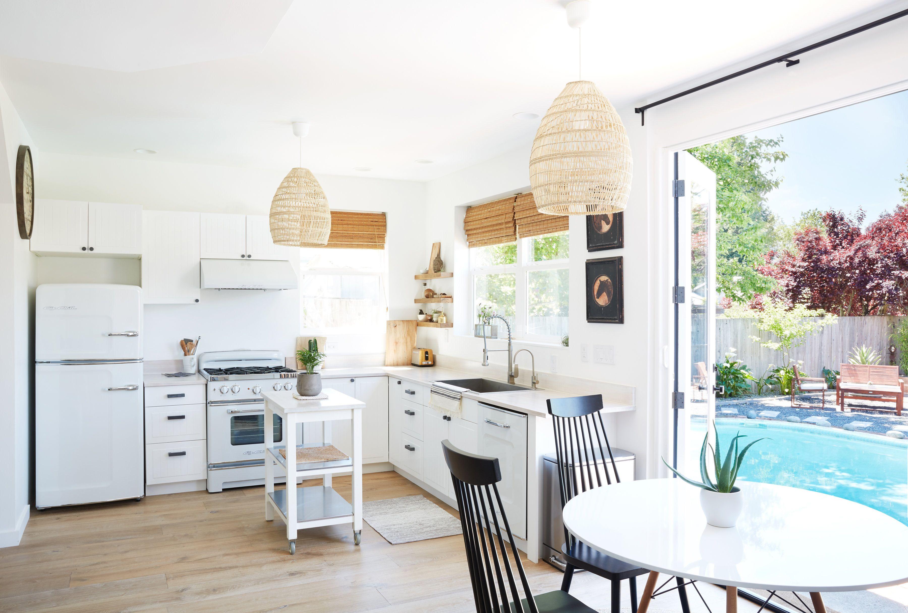 Retro Kühlschrank Big Chill : Original fridge kitchen pinterest