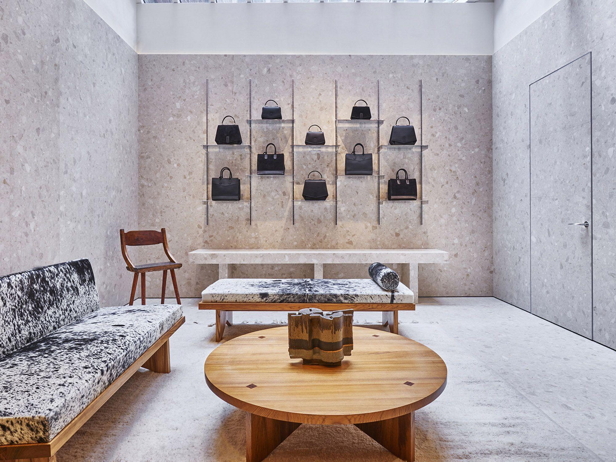 Byredo U2013 Wooster Street U2013 New York U2014 Christian Halleröd Design