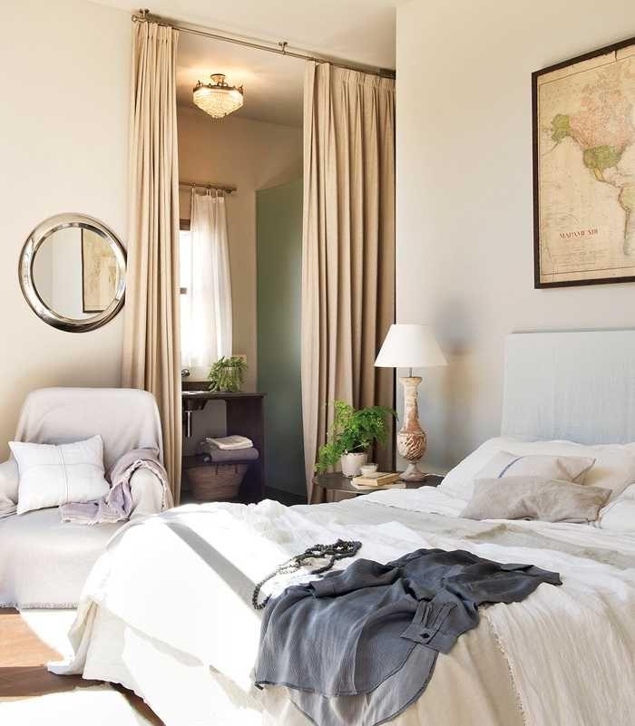 тещи спальня фото правило