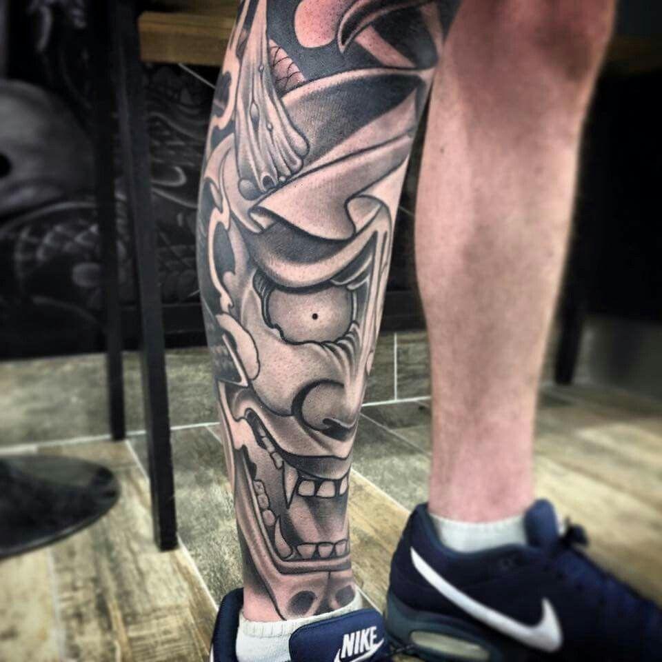 Pin De Gabriel En Tatto Tatuajes Pierna Hombre Tatuajes Pierna
