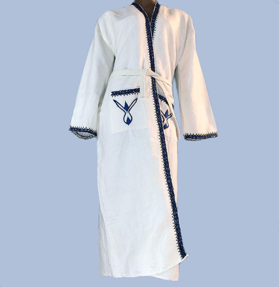 Production produce dresses sundresses, bathrobes