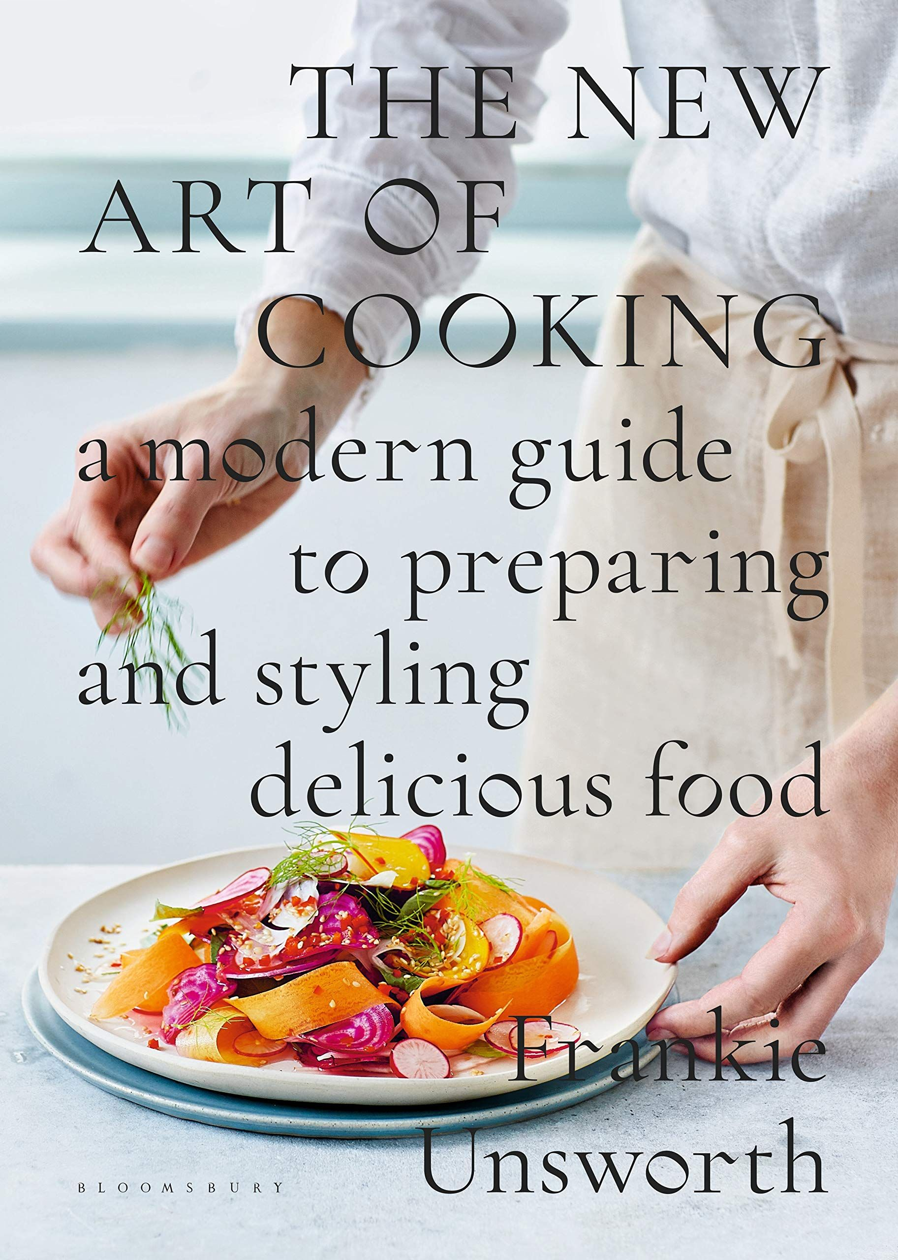 The New Art Of Cooking Food Yummy Food Cooking