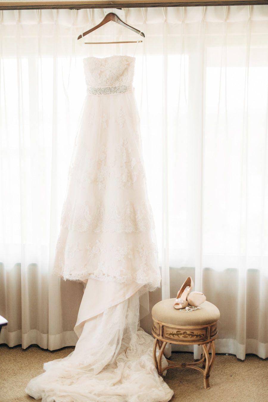 Classically elegant omaha country club wedding country