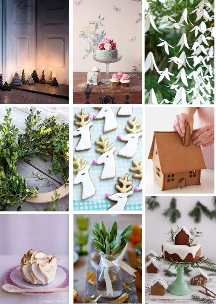 Poppytalk: 9 Pretty Holiday-Inspired Project Ideas