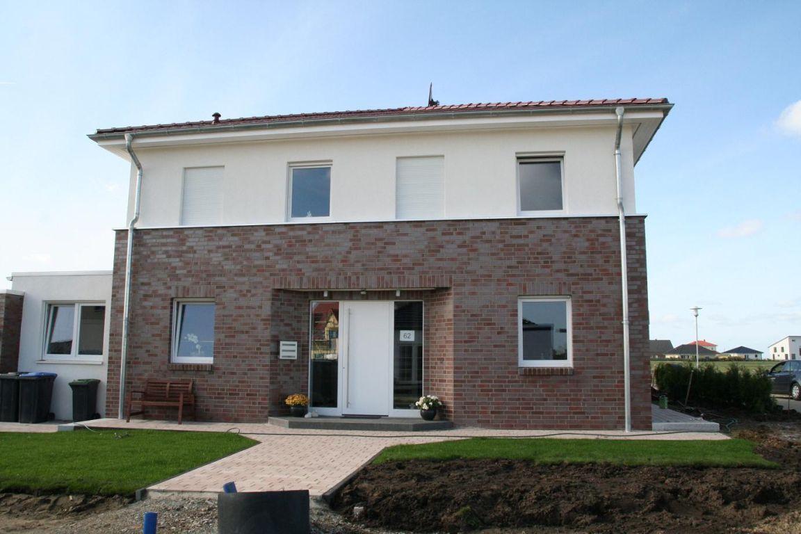 Stadtvilla klinker  Stadtvilla 206 | 001 Haus - Allgemein | Pinterest | Stadtvilla ...