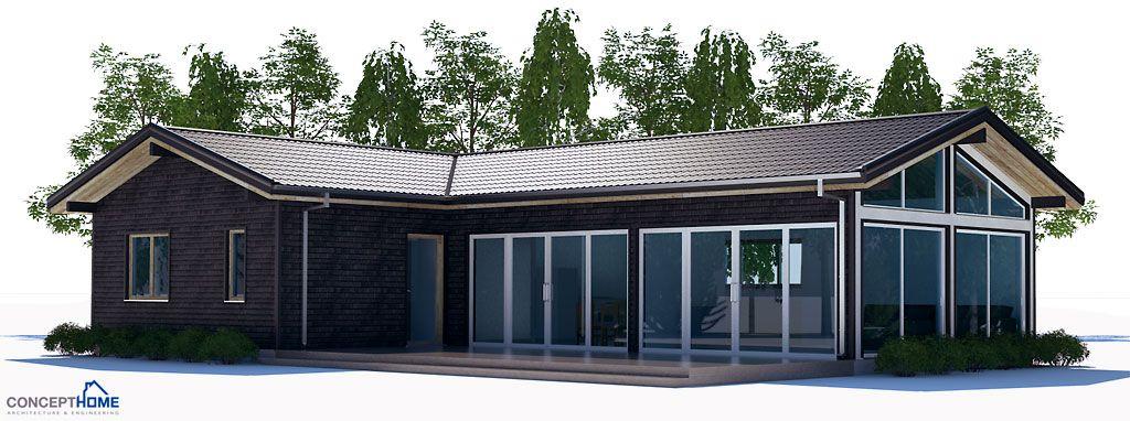 conception de la maison abordable maison ch217 1 petites maisons petite maison maison et ma. Black Bedroom Furniture Sets. Home Design Ideas