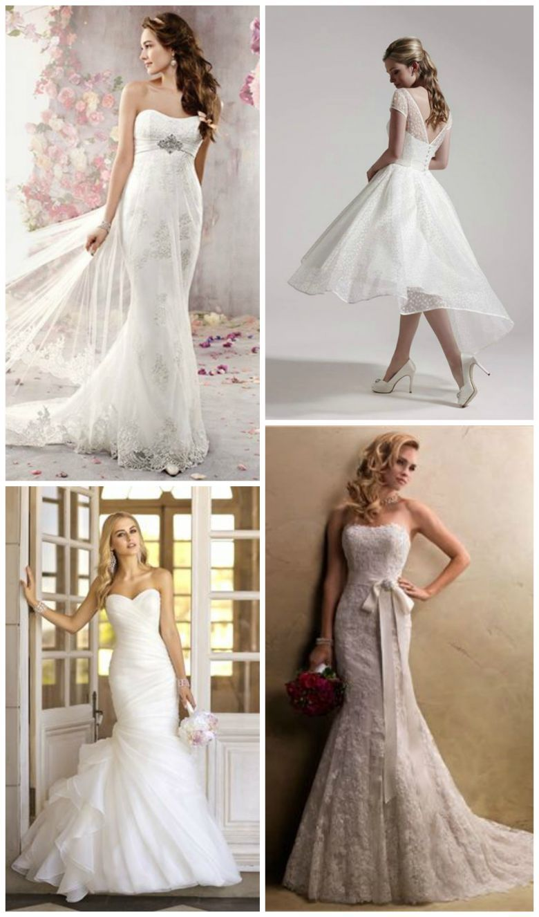 The Classic Bride - Looks2BLoved