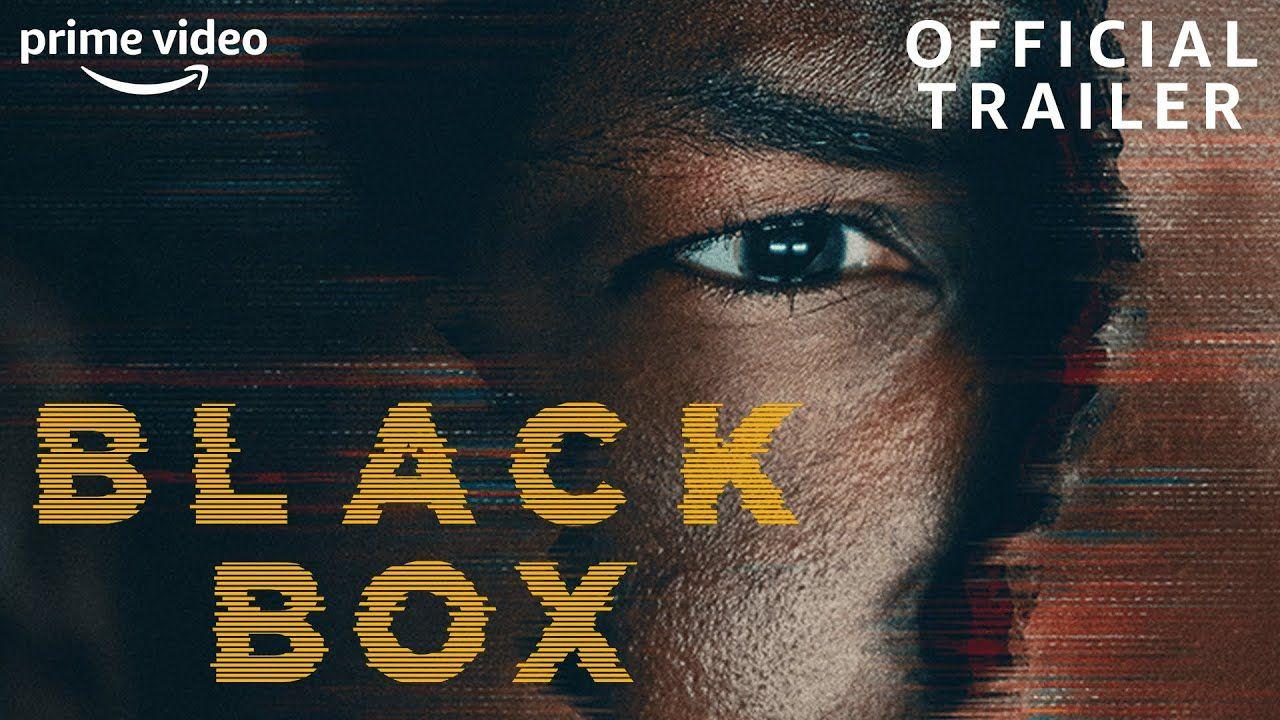 Ver Pelicula Black Box 2020 Completa En Espanol Latino Hd 1080p Ver Peliculas Peliculas Black Mirror