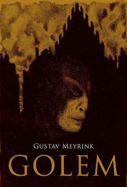 EL GOLEM GUSTAV MEYRINK PDF