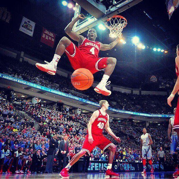 2013 Iu Basketball