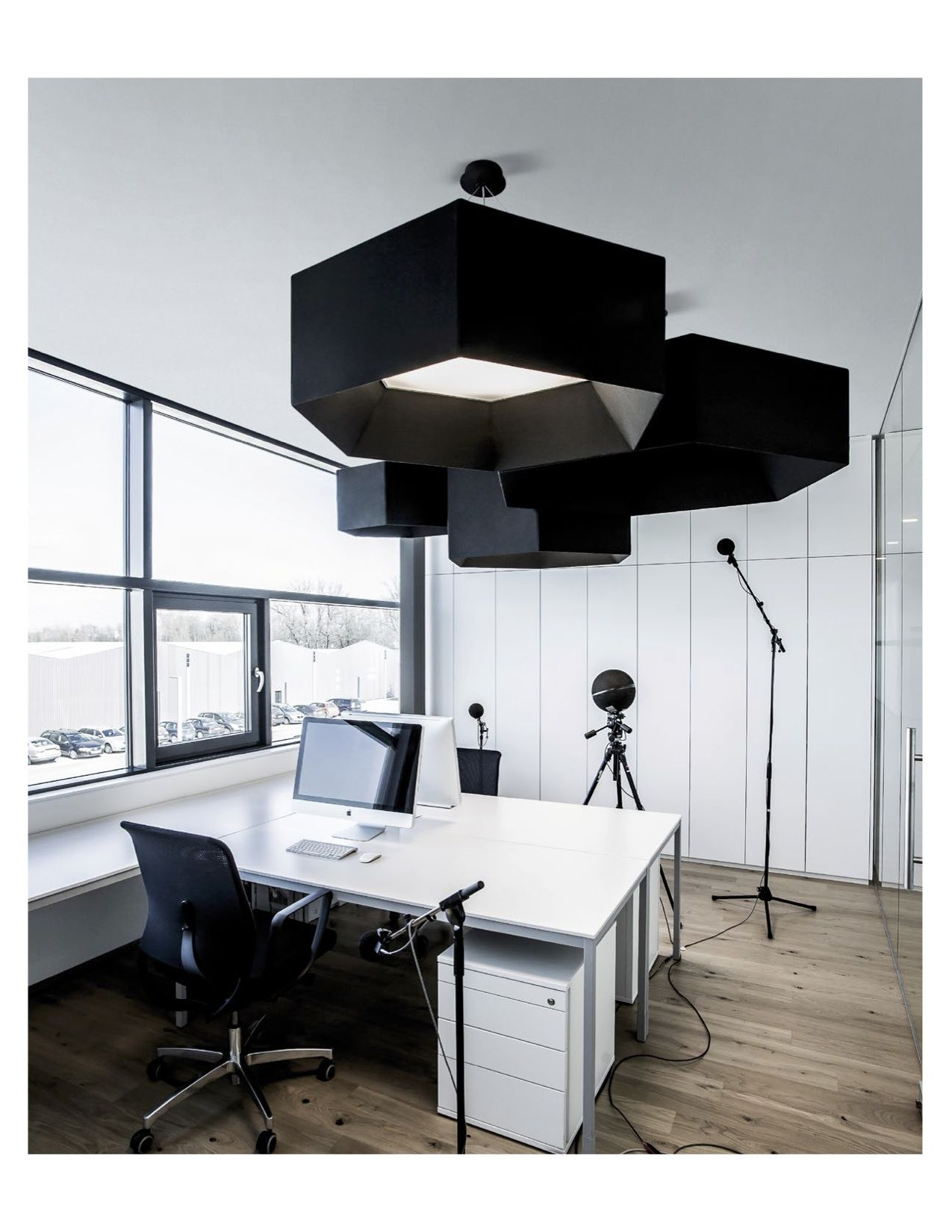 Xal hex o the latest from xenon architectural lighting that was xal hex o the latest from xenon architectural lighting that was displayed in germany last week this led pendant fixture is putting a hex on the standard arubaitofo Gallery