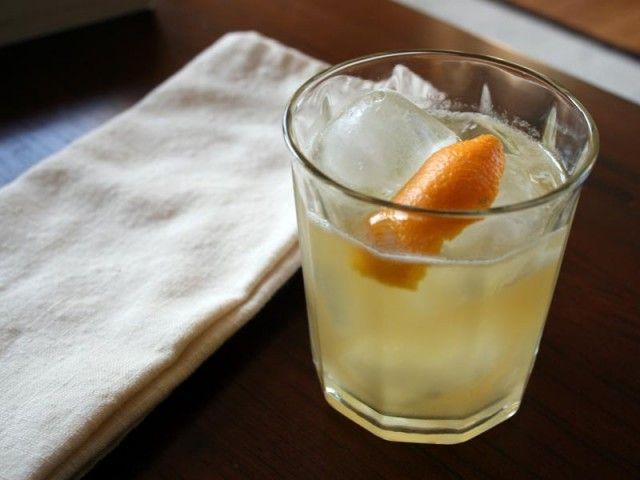 Cocktails rezepte cointreau