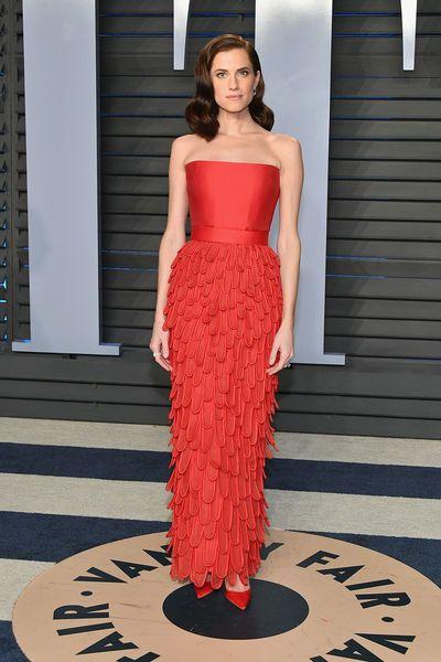 Oscar-Verleihung 2018: Vanity Fair Party | Vanity fair and Oscar party