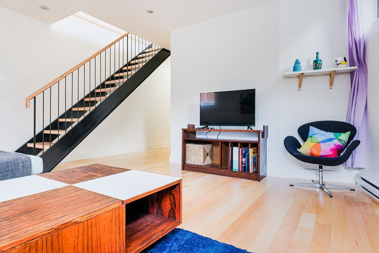 Flatbook Apartment - Light, Airy 5BR in Plateau Center