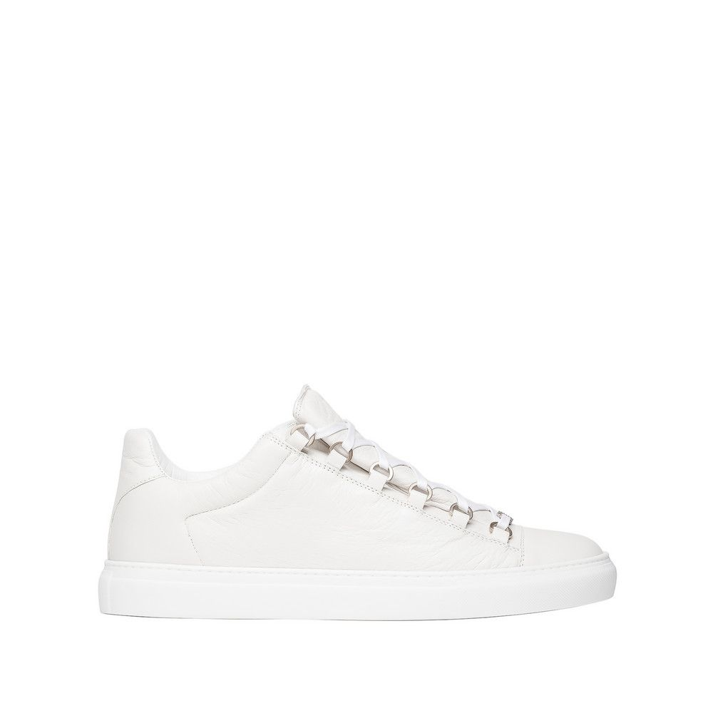 228fdf096d988 Balenciaga Fall 2016 Sneaker  Men Arena low white classic