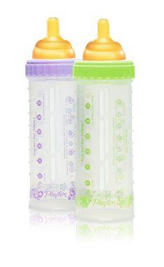 Our Favorite Bottles Playtex Drop Ins Nurser Babies