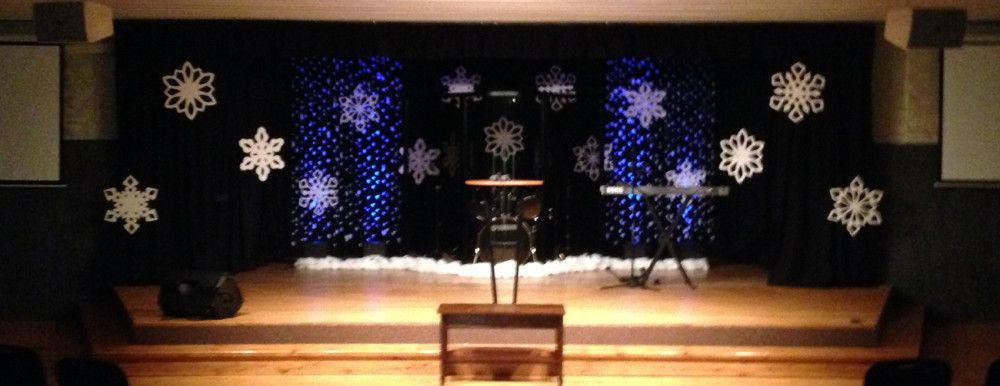 Christmas Design Ideas Church   Top 5 Christmas Church Stage .