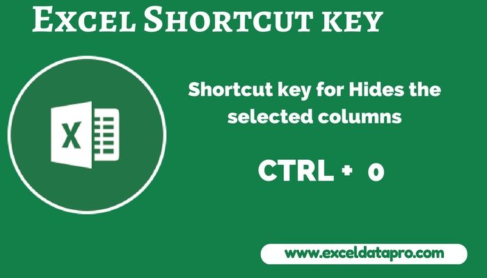 Excel Shortcut Key Excel Data Pro - Accounting Templates Pinterest